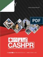 Dewey Today Edición Especial  CASHPR 2016 - 2017