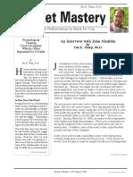 MM Hedge Funds Part1 (Jan. 2004)