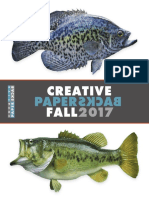 Creative Paperbacks Fall 2017 Catalog