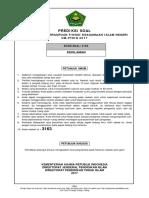 2017 - Prediksi Soal Keislaman UM-PTKIN 2017.pdf