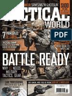 Tactical World - Summer 2015