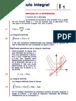 Calculo Integrals