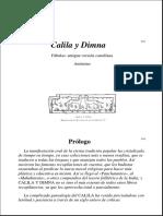Annimo - Calila y Dimna.pdf