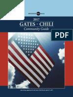 Gates Chili Community Guide 2017