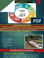 Procedimiento Constructivo de Pavimento Rigido