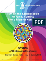 AFCC Boston Brochure 2017