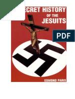 Secret History of Jesuits