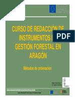 2016 Curso Gforestal Metodos Cabrera