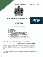 Bank Holidays Amendment Act 1987.pdf