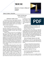 Vol. 21.- 1 March 2010.- Words And Thoughts.pdf