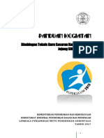 PANDUAN Bimtek GS SMP Provinsi Gorontalo