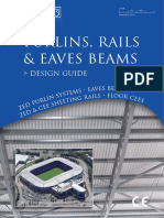 Purlins Design Guide