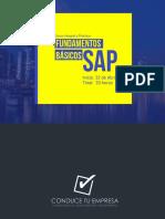 Ficha Informativa_Curso Básico de SAP