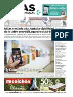 Mijas Semanal nº735 Del 5 al 11 de mayo de 2017