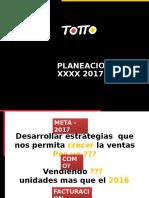 Planeacion Estrategica Olimpica 2017-2018