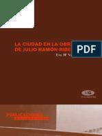 La ciudad en la obra de Julio Ramon Ribeyro