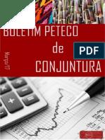 Boletim de Conjuntura -Março.2017