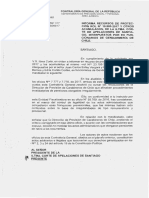 Informe de Contraloría por caso Myriam Olate