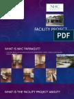 facility project- nhc