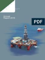 PXP Annual Report 2015