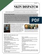 Rankin Dispatch May 2017