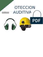 Diapositivas de Epp Audicion