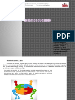 Modelos de Destion Power Point