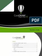 CorelDRAWGraphicsSuiteX8 ReviewersGuide En