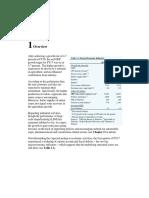 SBP Quarterly Report