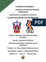 Clasificación de los materiales.docx