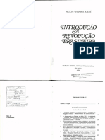 1958, Introd à Rev Brasileira 4ed [1978]