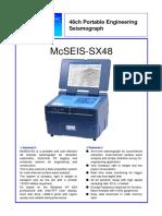 McSEIS-SX48chXP24bit
