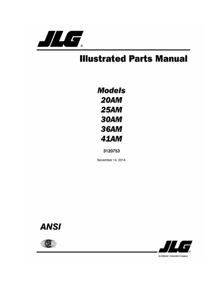 Wiring Diagrams 20mvl Jlg Electrical 20am Diagram Example U2022 Reach Chart