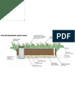Stormwater Harvesting Bioretention System - Sydney Australia