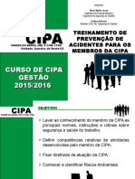 Slides Treinamento CIPA_2015