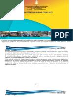 Plan Operativo Anual Ceb Lempira 2017 Original