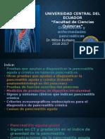 Pancreatitis 12