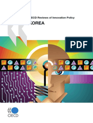 62297144 OECD Korea Innovation Policy Review 2009 | South