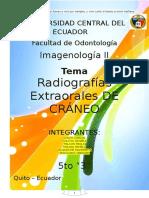 MONOGRAFIA Radio Extraorales FINAL