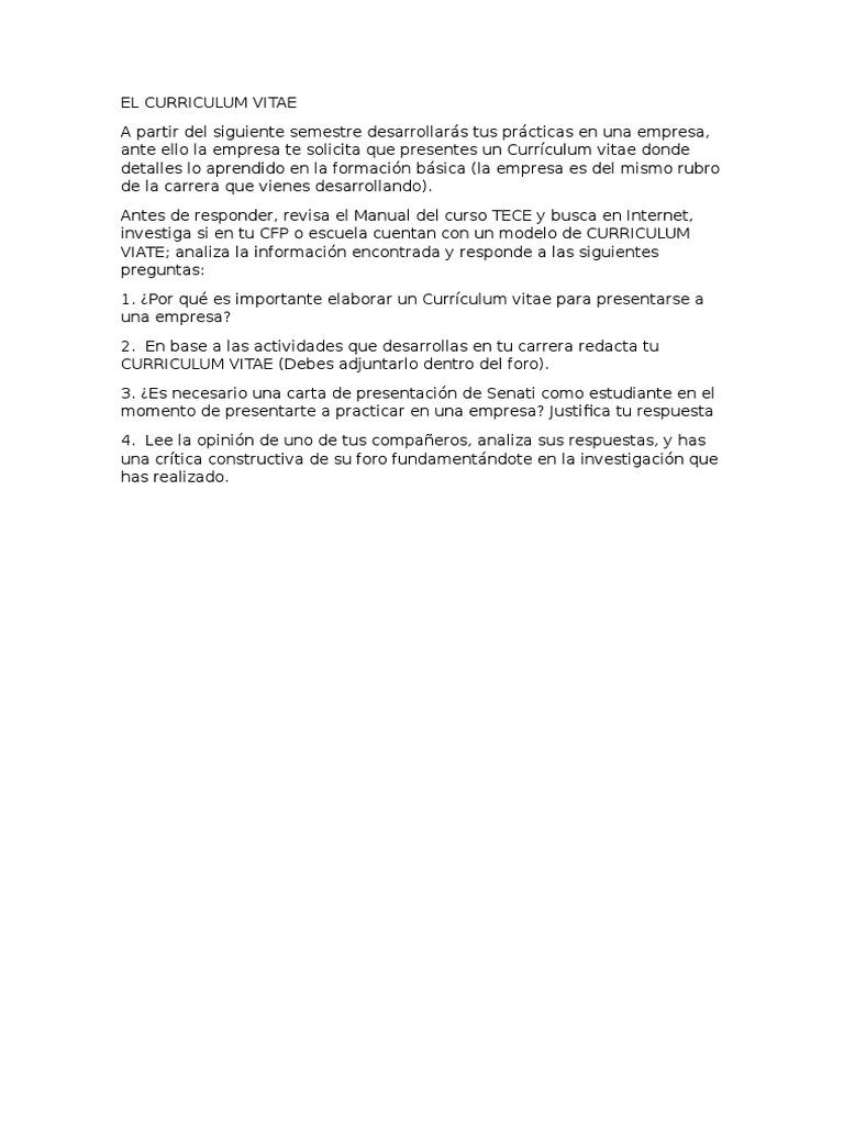Perfecto Curriculum Vitae Hoja De Trabajo Para Estudiantes De ...
