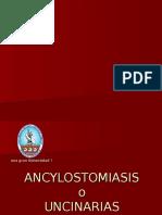 Anclyostomiasis