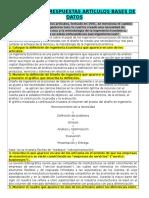 Wjo Artículos Bases de Datos Etapa 1 PyR Taller en Clase