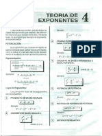 4. Teoría de exponentes - COVEÑAS.pdf