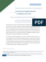 1. Condiciones laborales y desgaste profesional en trabajadores de la salud-.pdf