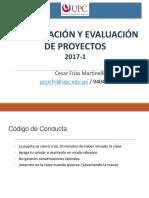 Clase 1 - Formulación y Evaluación de Proyectos CI 145_2017 1.pdf