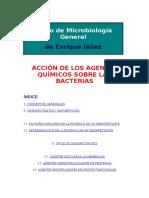 Curso de Microbiología General Para Desinfectantes