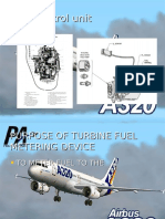 Turbinefuel Metering System