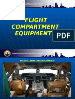 2- Flight Compartment Equipments