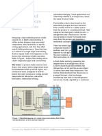 Principles of Fluid Chillers