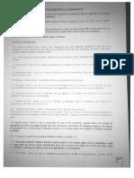 Operating Agreement La Providence - Macron